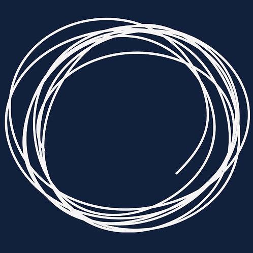 Fine Line - Circle