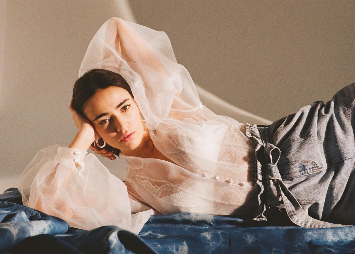 Noor Styled by Tatiana Aldana