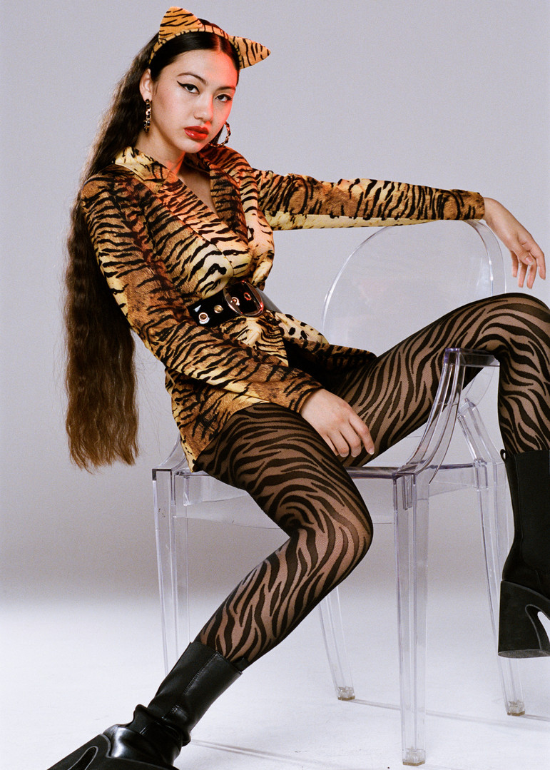 Nasty Gal Halloween Styled by Tatiana Al.jpg