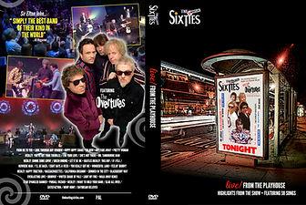 The Bootleg Sixties DVD
