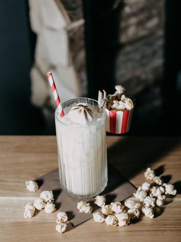 Popcorn Colada