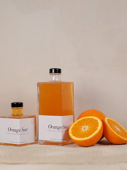 Bottled Cocktail - Orange Sour 500ml - Vol. 10% Alc.