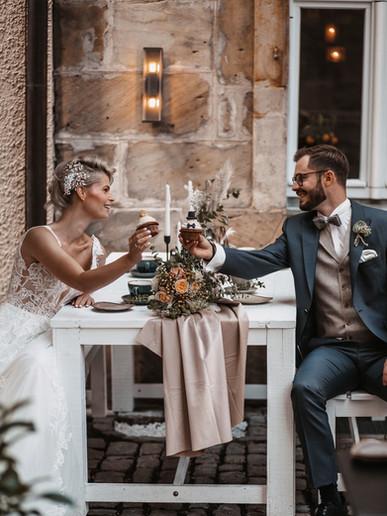 Heiraten in Bayreuth