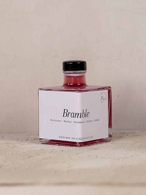 Bottled Cocktail - Bramble 200ml - Vol. 19% Alc.