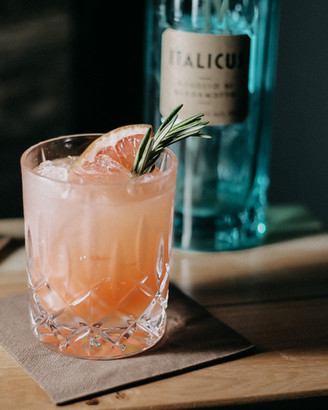 Italicus Cup