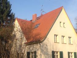 BV Tautenburger Str