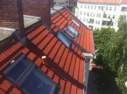 BV Schöneberg Berliner Dach3
