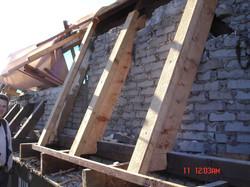 Fasanenstr Rekonstruktion