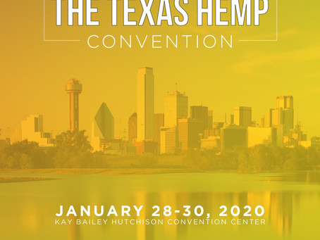 The Hemp Know to Present at Texas Hemp Convention