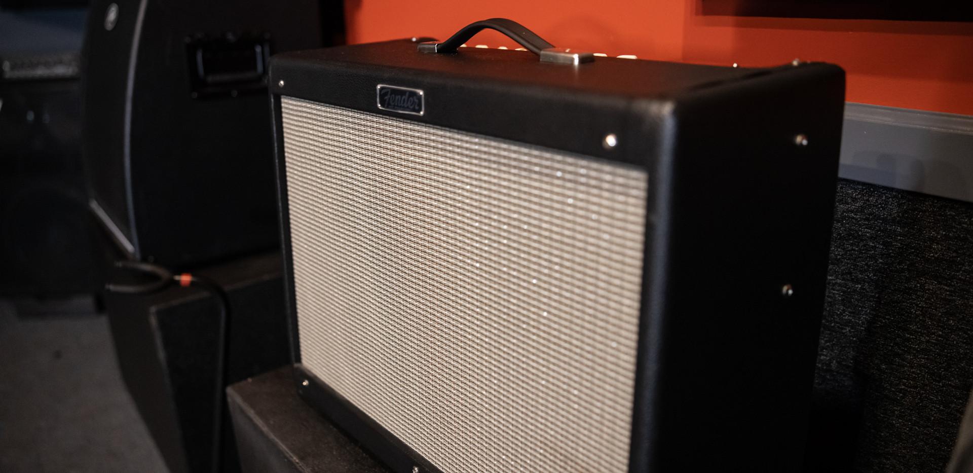 Studio A - Ridenour Rehearsal Studios 20