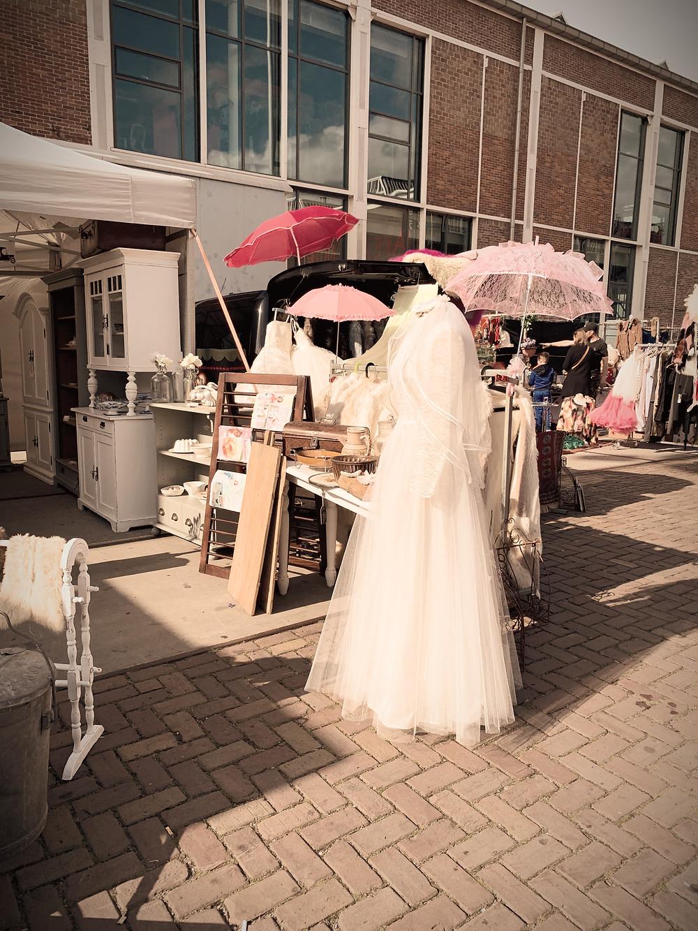 trouwjurk vintagewedding