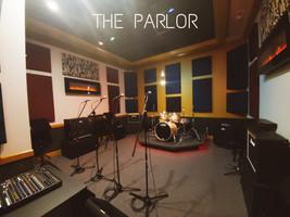 Ridenour Rehearsal Studio Parlour