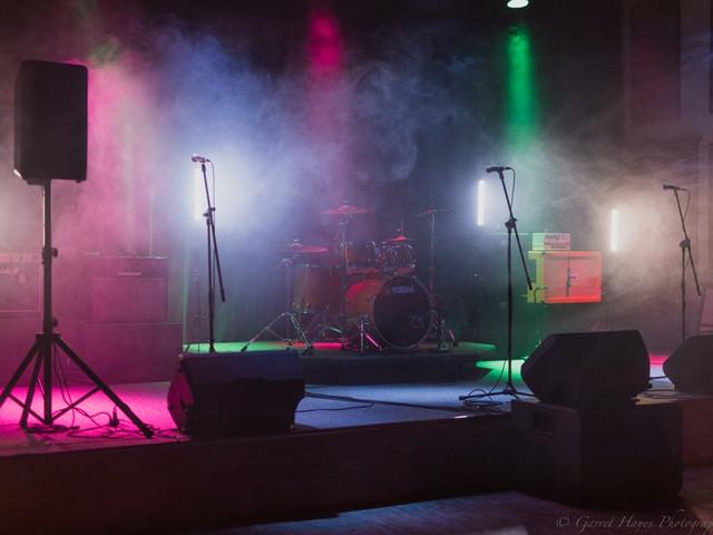 The Alley Music Studio