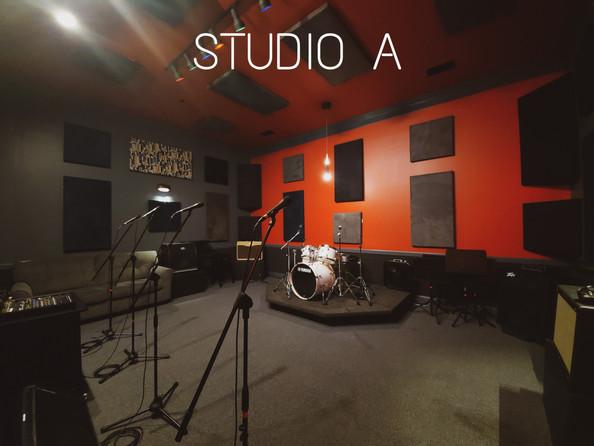 Ridenour Rehearsal Studio A