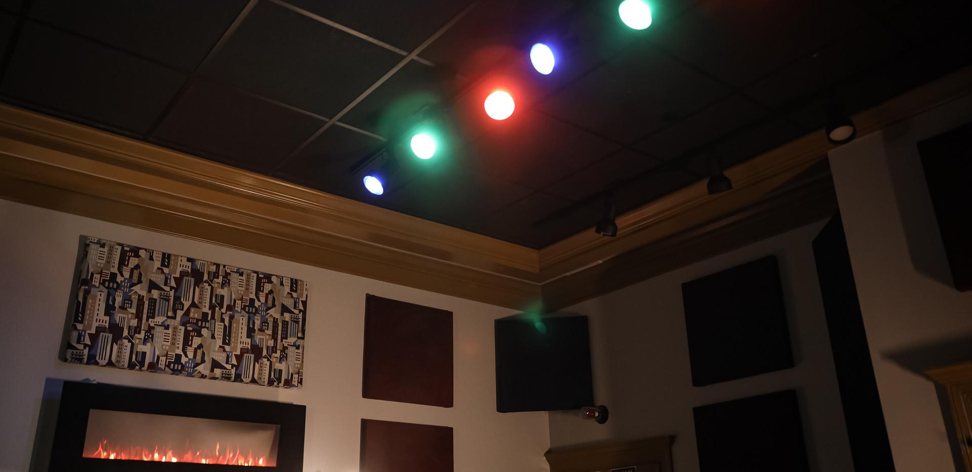 The Parlor - Ridenour Rehearsal Studios
