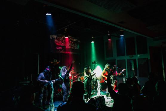 Ridenour Rehearsal Studios