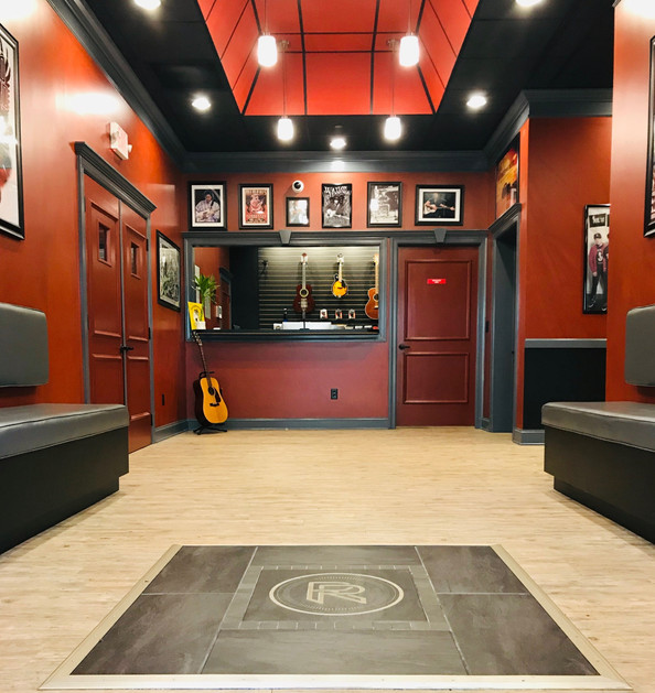 Ridenour Music Studio