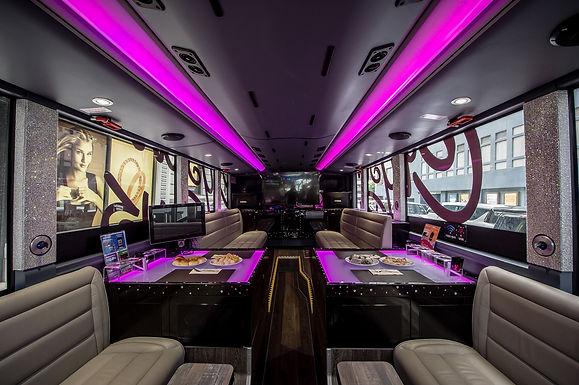 Party Bus Tours