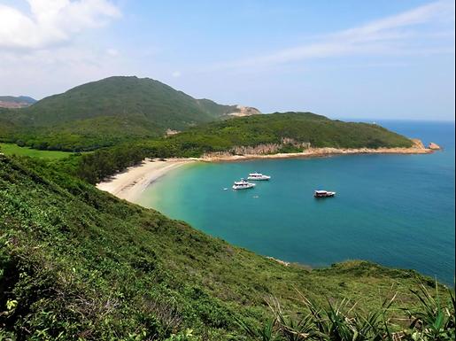 Personal Sea Taxi - Pak Lap Wan Bay