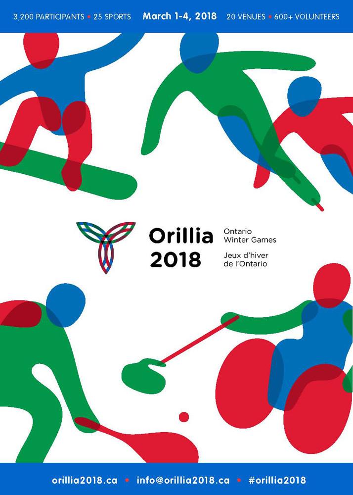 2018 Ontario Winter Games