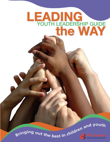 Youth Leadership Guide