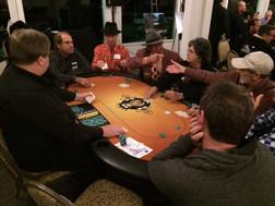 Aptos Sports Foundation Poker Tournament Turns Up Aces forYouth