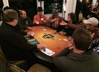 Aptos Sports Foundation Poker Tournament Turns Up Aces for Youth