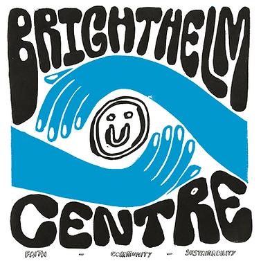 Brighthelm Centre _ Tote Design _ Final