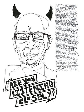 Rupert Murdoch and the phone hacking scandal