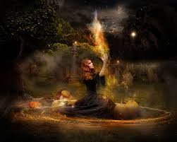 A Witches Take on Luciferian