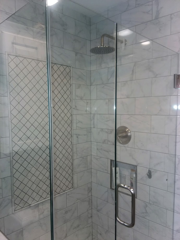 Shower View