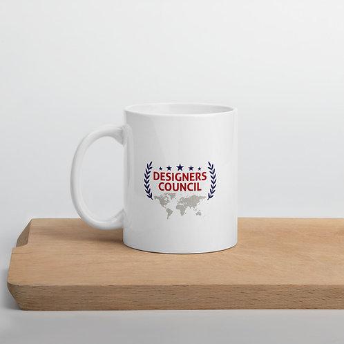 Designers Council Mug