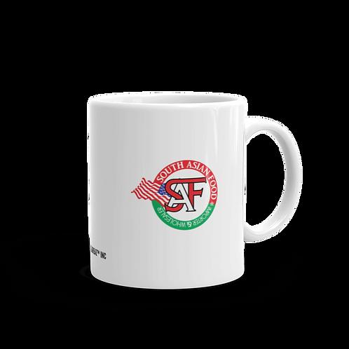 SAF Mug