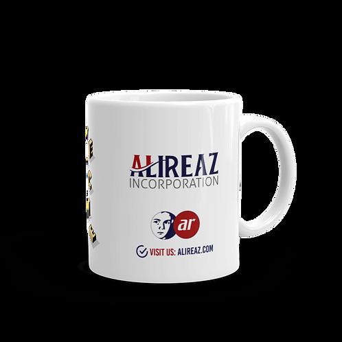 The Brand Mug