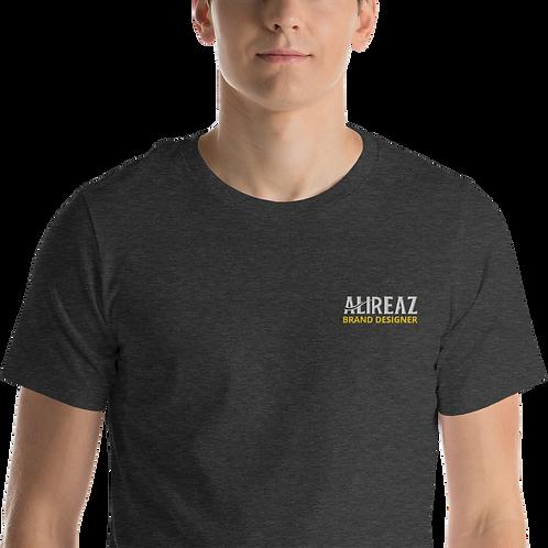 The A Brand T-Shirt