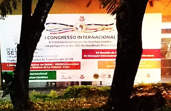 Congresso Inter
