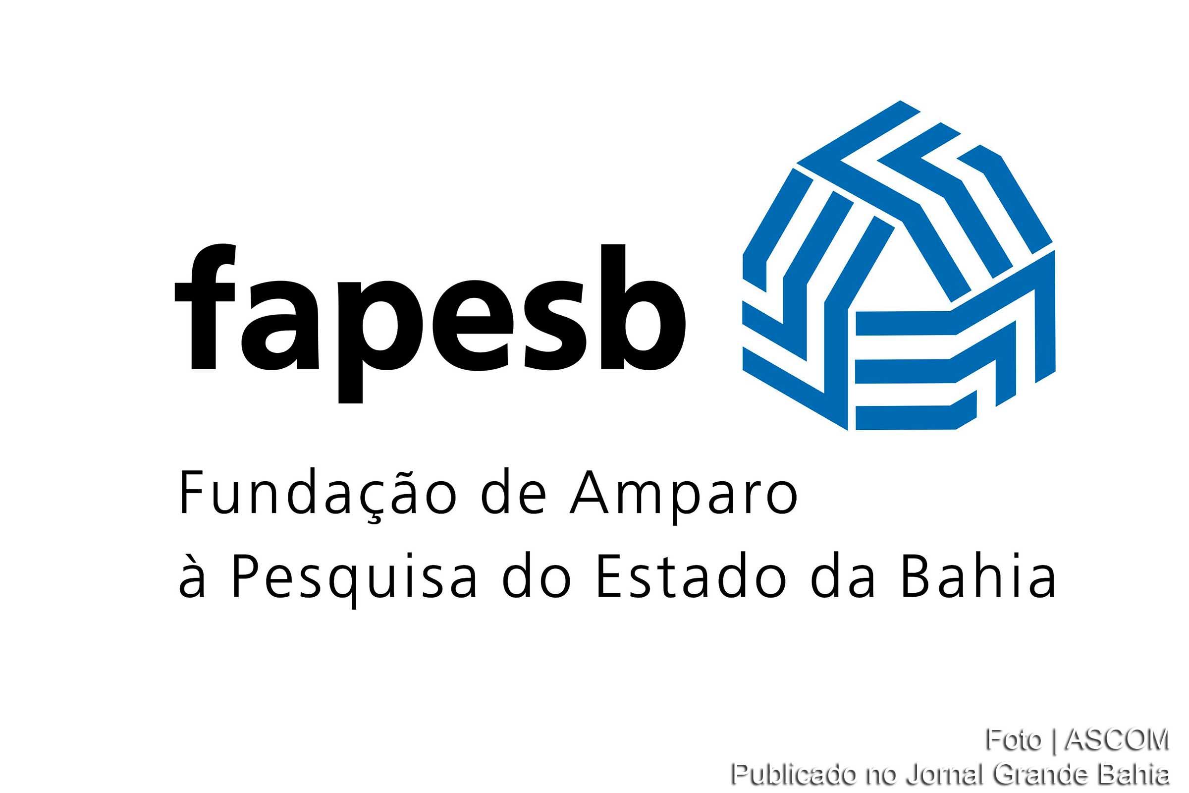 fapesb 2