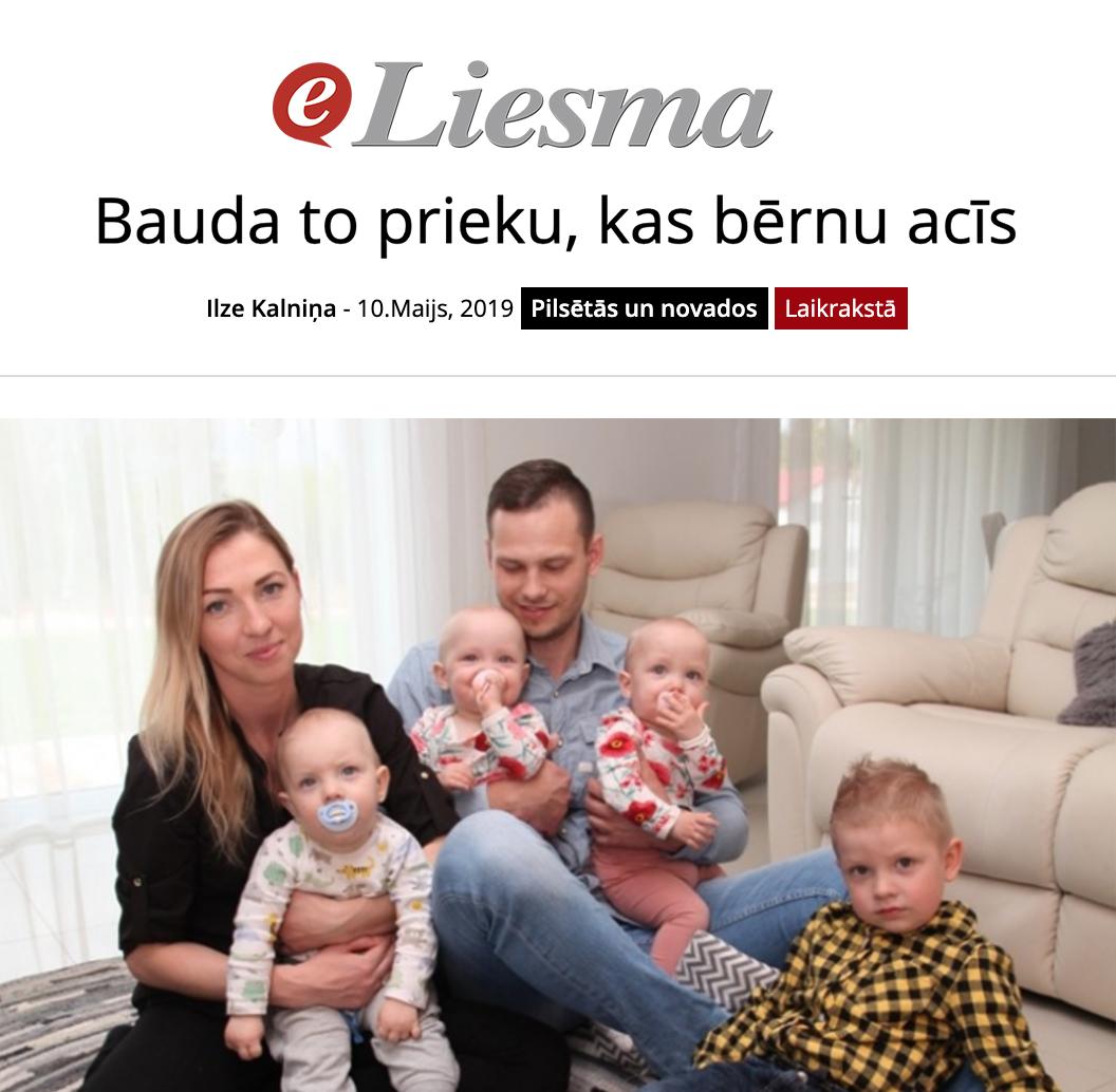 www.eliesma.lv