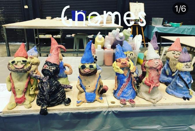 Gnomes
