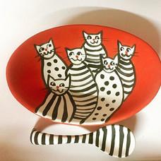 #meow #meow #kittycat #black&white #desi