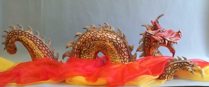 Dragon - Alazar