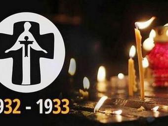 День пам'яті жертв голодоморів