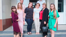 Зустріч випускників спеціальності «Журналістика»