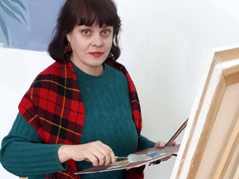 Творчий прорив викладача образотворчого мистецтва Світлани Леонідівни Бондарчук