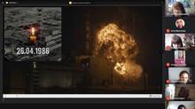 Чорнобиль… Символом горя і страждання…