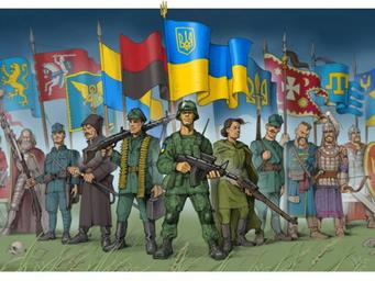 Сторінки історії моєї родини в історії Вітчизни (до святкування 30-річчя незалежності України)