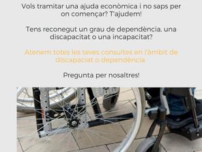 Servei de CRAPVI a FeSalut Lleida