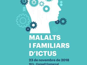 Conferència a Balaguer