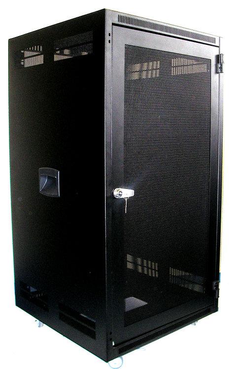 """19"""" Audio Video Rack 600 x 600"""