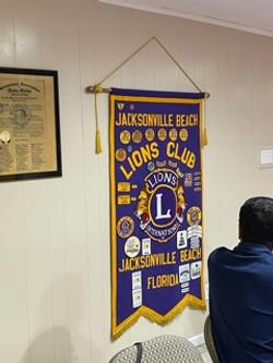Jacksonville Beach Lions Club